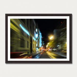 PhotoArtGallery night speed 3