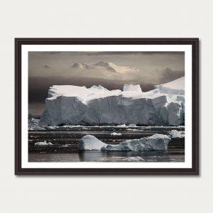 PhotoArtGallery Antarctica Iwein Maassen 1