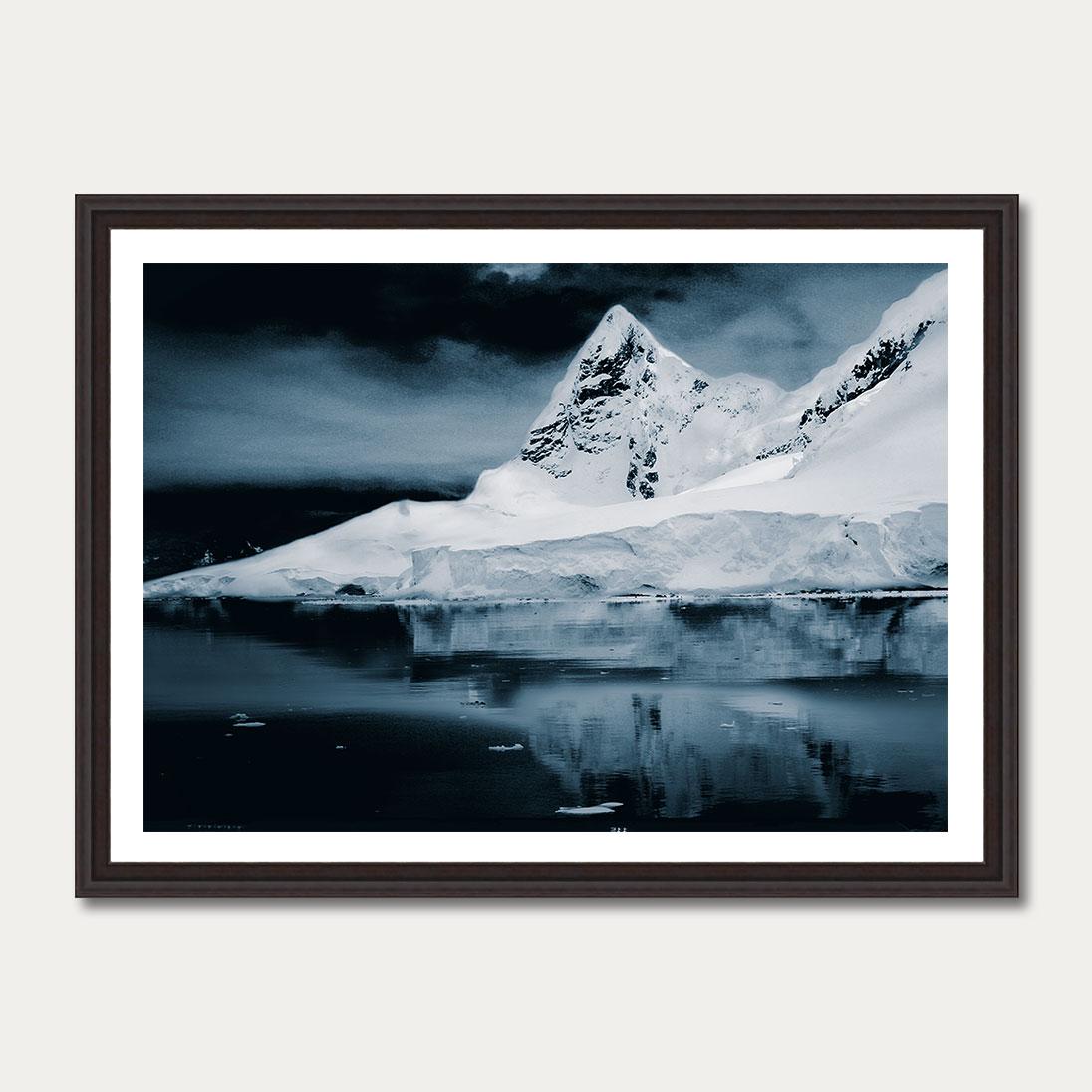 PhotoArtGallery Antarctica Iwein Maassen 4